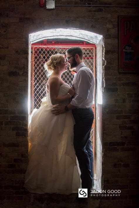 Dan   Natalie   Historic Pabst Best Place Wedding   Jadon