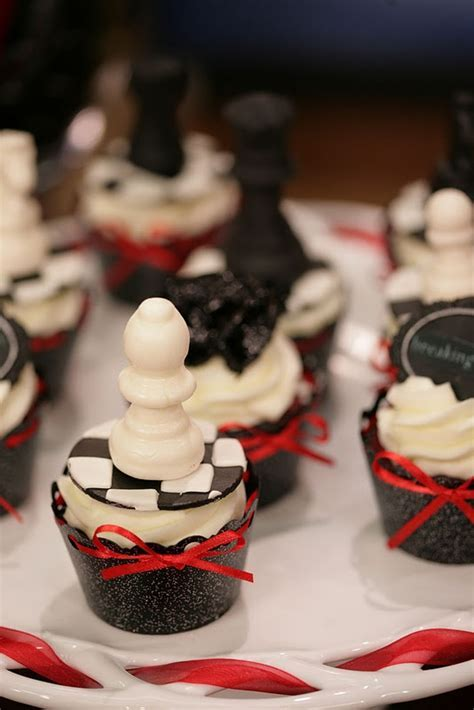 Chess Party Decorations     Utah Events by Design