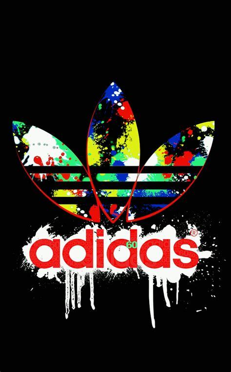 sign of adidas wallpaper download adidas logo wallpapers wallpapersafari