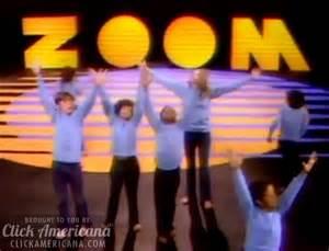 zoom opening amp closing credits 1972 1978 americana