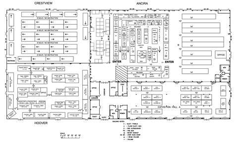 fan expo floor plan 100 fan expo floor plan 26 best triangle house plan images on triangle house
