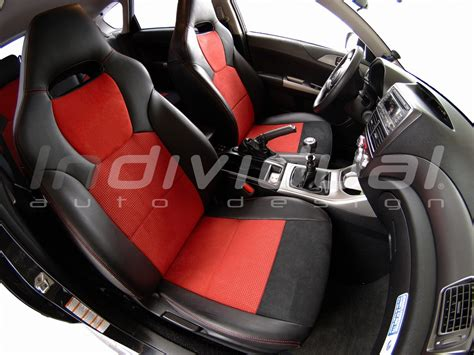 subaru impreza car cover car seat covers subaru individual auto design