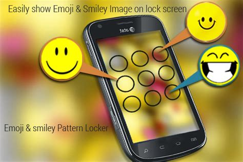 emoji password wallpaper emoji and smiley lock screen android apps on google play