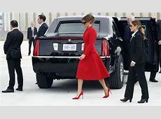 Melania Trump Transforms Into Fashion Icon Amidst Designer ... Jackie Kennedy Fashion Designer