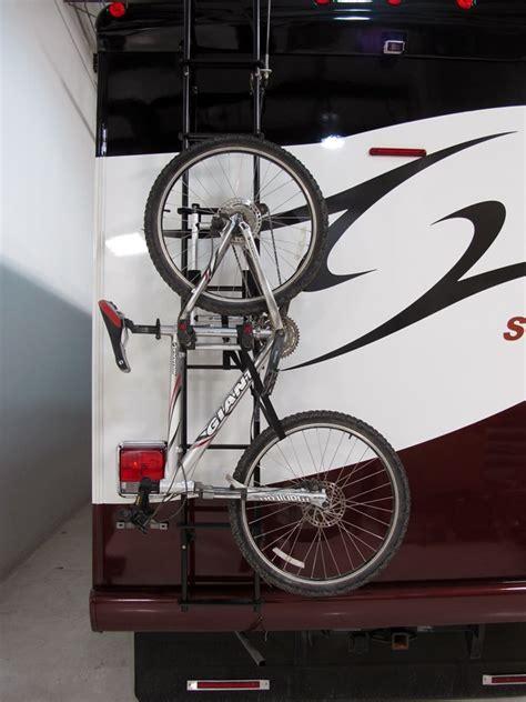 Rv Ladder Bike Rack by Swagman Rv And Motorhome 2 Bike Carrier Swagman Rv And