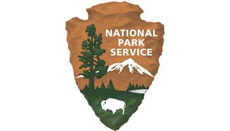 Department Of Interior National Park Service by Retention Green 2 0