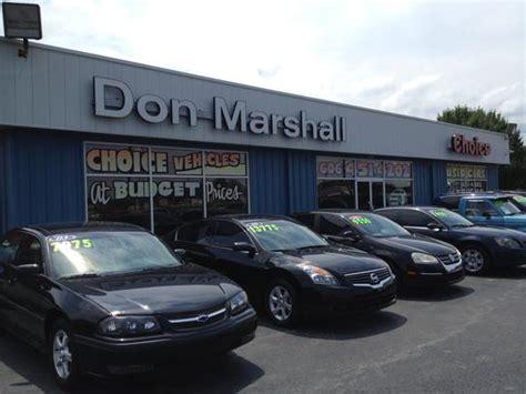 don marshall dodge don marshall choice somerset ky 42503 car dealership