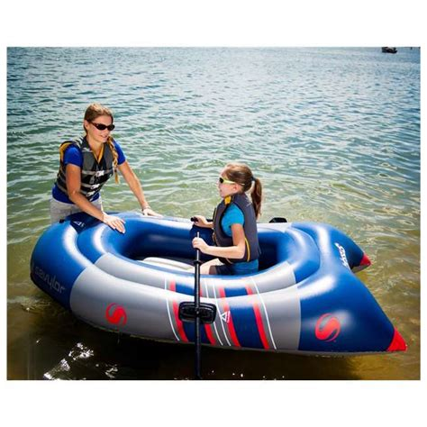 sevylor colossus 3 person inflatable boat sevylor colossus 2 person inflatable boat raft with oars