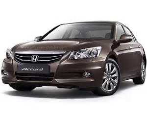 Honda Accord Prices Price Of Honda Accord In India Autos Post