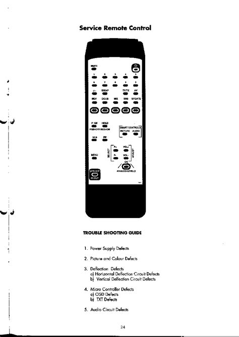LG MANUAL REMOTE CONTROL - Auto Electrical Wiring Diagram