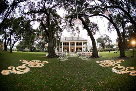 Wedding Venues Louisiana by Outdoor Wedding Venues Ruston La Mini Bridal
