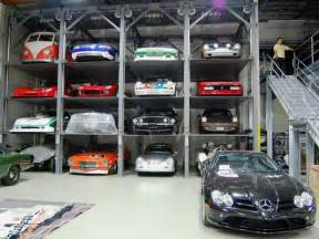 Ultimate Garage Designs Luxury Garage Design Grown Up Toy Shelf Dreamgarage