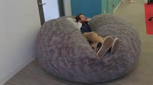Insider Lovesac Is Losing Its Mind Lovesac Pillow Chair