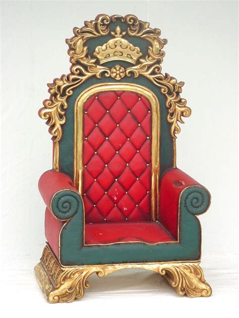 Santa Chair For Sale by Pop Decoration Religion And Holidays