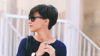 cheveux magazine pixie la coupe courte qui revient en