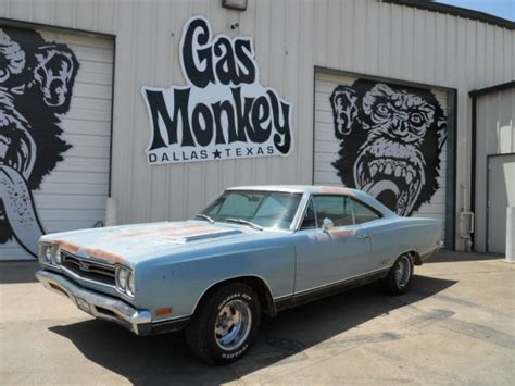 Gas Monkey Garage Cars For Sale by Green Bearing Seals Classic Mopar Forums