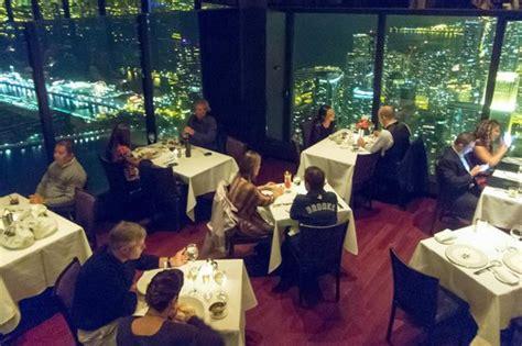 signature room on the 95th restaurant from bar on 96th floor picture of the signature room at the 95th chicago tripadvisor