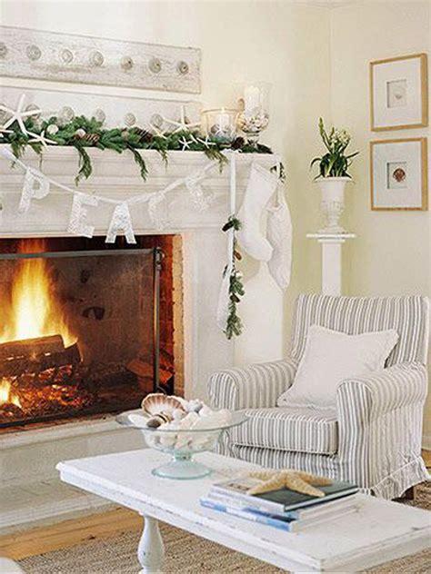 inspiring beach christmas decorations homemydesign