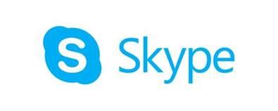 Design Online Software brand new new logo for skype