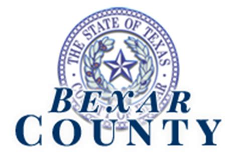 Bexar County Official Records Bexar County Tx Official Website