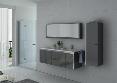meuble salle de bain ref dis025 1500b