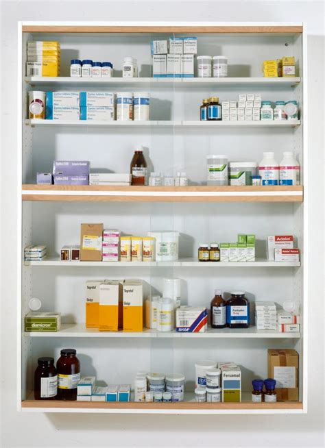 What To In Your Medicine Cabinet by Week One Medicine Cabinets Vincent Calianno