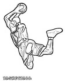 basketball coloring pages basketball coloring pages 12 coloring