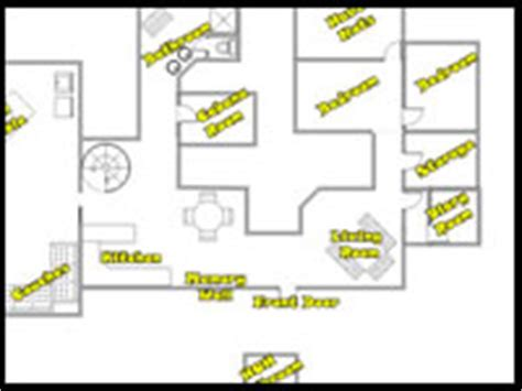 big brother floor plan big brother us house floor plan house plans