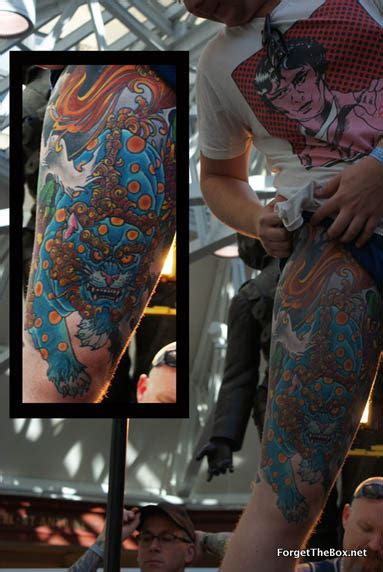 tattoo convention montreal 9th montreal tattoo convention