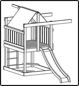 build your own cubby house plansyourfree download home plans ideas sketch template