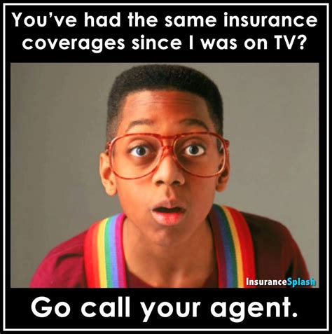 Car Insurance Meme - if you haven t reviewed or updated your insurance