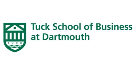 Dartmouth Mba Program Length by Tuck School Of Business Mbafair