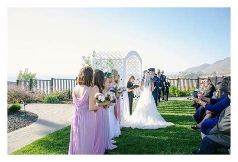 wedding in pismo ca large hotel wedding pismo