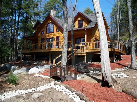Custom Cottages For Sale by Prefabricated Cottage And Cabins Bunkies Ca Bunkies