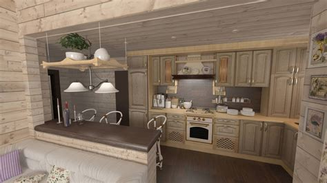 Country Kitchen Cabinets by Cucine Shabby Chic Trasandate Ma Con Stile