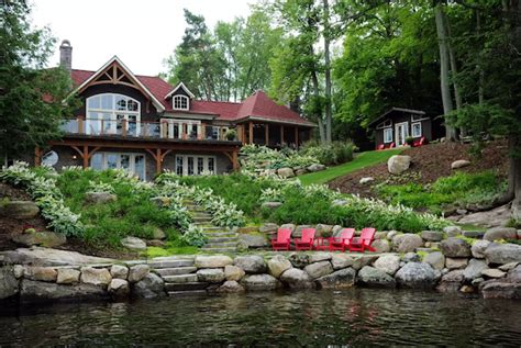 15 Amazing Airbnbs You Can Rent With Your Friends In Ontario Muskoka Cottages Rentals