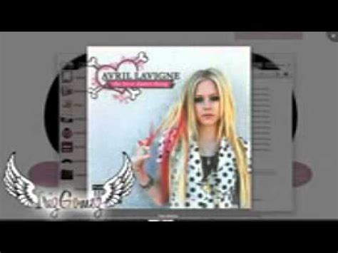 download mp3 youtube album avril lavigne the best damn thing album mp3 download