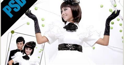 tutorial membuat undangan dengan photoshop cs5 template album kolase format psd volume 4 cinta desain