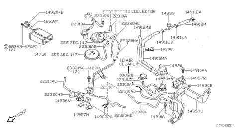 1998 nissan frontier ac wiring diagram wiring diagram manual