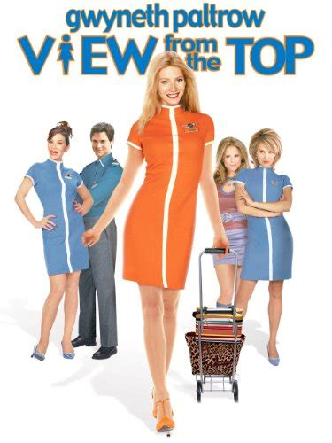 mike myers gwyneth paltrow movie a view from the top gwyneth paltrow mike