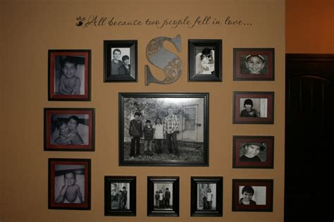 family collage wall family photo wall collage www imgkid the image kid