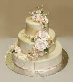 Tiered Wedding Cakes Simple 3 Tiered Wedding Cakes The Wedding Specialiststhe Wedding Specialists