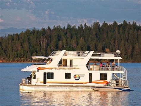 houseboat shasta shasta lake houseboats rentals
