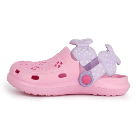 clogs sandals for pink clogs 2017 summer toddler mules
