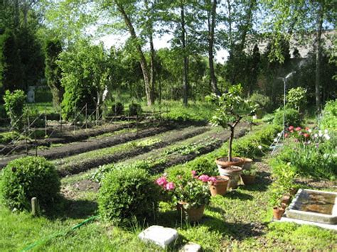 Maggie S Notebook Obama S Personal Shovel Ready Project White House Vegetable Garden