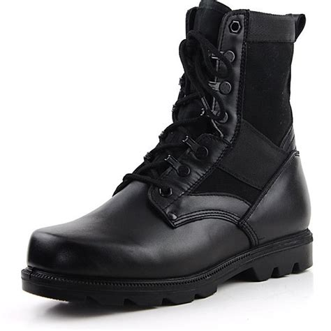 cheap combat boots get cheap patent leather combat boots