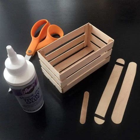 popsicle stick crafts for to make best 25 popsicle stick crafts ideas on easy
