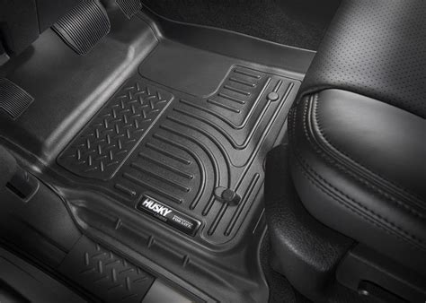 2001 Toyota 4runner Floor Mats Moulded Floor Mats For Toyota Tundra American Car Company