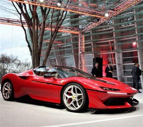 ferrari j50 rear 142 best images about ferrari j50 2016 on pinterest cars