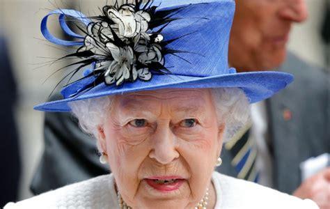 queen elizabeth song the queen s favourite song has been revealed